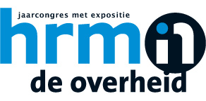Jaarcongres HRM in de Overheid Logo