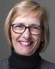 Yvonne van den Berg