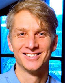Maarten van Halderen