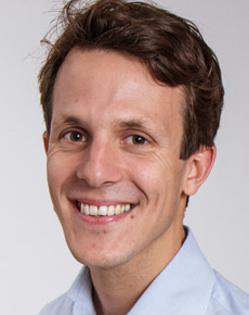 Wes Heemskerk