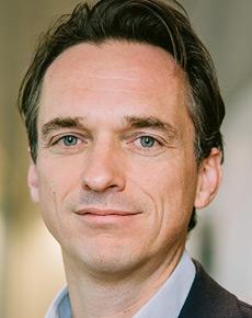 Eric van Bourgonje