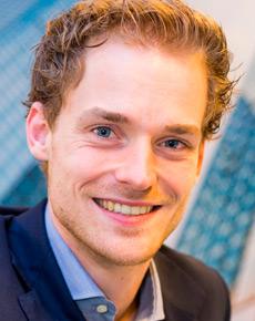 Danny van Heesch
