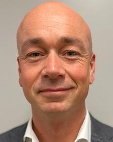 Robert Mekking